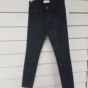 Wildfox black Marianne Poetry Jean's size 28